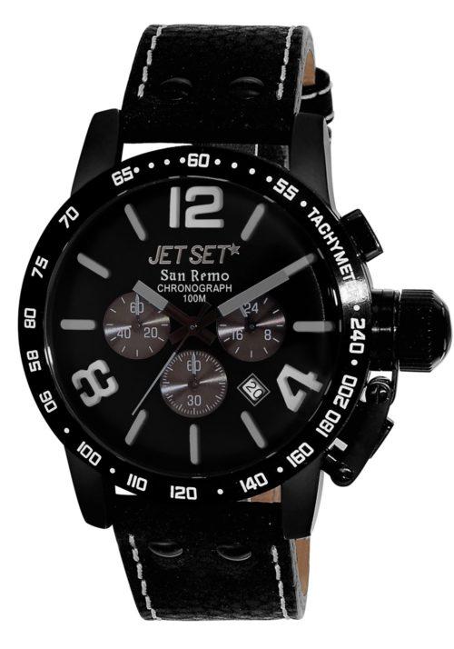 Chronograph San Remo J8358B-037
