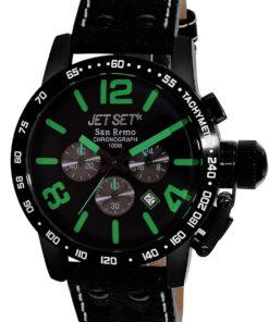 Chronograph San Remo J8358B-437