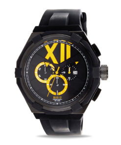 JETSET WATCHES Chronograph Big J1131B-937