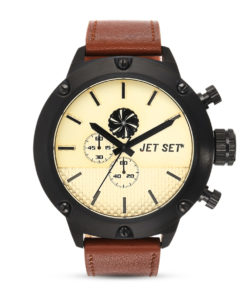 Chronograph Mirage J7468B-036